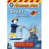Toys Fireman Sam Saves the Day DVD