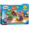 Toys Thomas & Friends 4 Large Shaped Jigsaw Puzzles