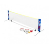 Racket Sports > Tennis > Mini Tennis > Nets And Posts ZSIG Zsignet 10ft Economy (3M) Mini Tennis Set