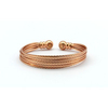 Women's Bracelets LEA - Magnetic Copper bracelet