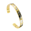 Women's Bracelets Magnetic Active Bangle - Pegasus (Gold)