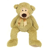 Top Christmas Gifts for a Girlfriend or Wife Big Brown bear with Engraved Message Heart