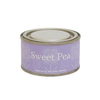 Presents for Mum Sweet Pea Tin Candle by Pintail Candles