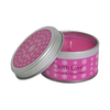A Present for all Occasions With Love Candle in Tin -- Patchouli and Tibetan