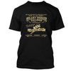 Rock Star Academy T-shirts Aerosmith Back In The Saddle T-shirt   Crazy Horse Saloon Tee