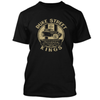 Rock Star Academy T-shirts Bruce Springsteen Duke Street Kings T-shirt Backstreets Tshirt