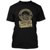Rock Star Academy T-shirts Bruce Springsteen JOHNSTOWN COMPANY CONSTRUCTION T-shirt