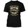 Rock Star Academy T-shirts ZZ Top Deguello Hot Rods T-shirt  Billy Gibbons ZZ Top T-shirt