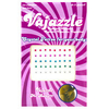 Vajazzle Multi-Coloured Individual Crystals Body Tattoo