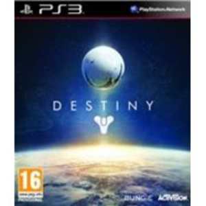PS3 > Action / Adventure  - Destiny