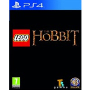 PS4 > Action / Adventure  - LEGO The Hobbit