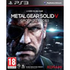 PS3 > Action / Adventure Metal Gear Solid V Ground Zeroes