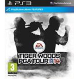 PS3 > Sport  - Tiger Woods PGA Tour 14
