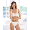 Bras > Post Mastectomy Anita Vanella embroidered charmeuse soft cup bra (A-E)