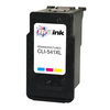 Replaces Canon Cl-541XL Ink Cartridge - Colour - High Yield (5226B005)