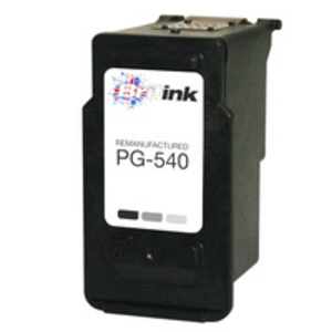 Ink Cartridge > Canon  - Replaces Canon PG-540 Ink Cartridge - Black (5225B005)