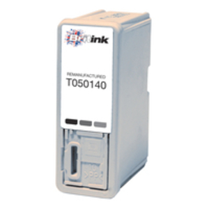 Ink Cartridge > Epson  - Replaces Epson T0501 Ink Cartridge - Black (C13T05014010)