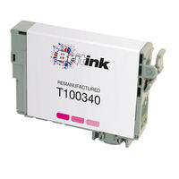 Ink Cartridge > Epson  - Replaces Epson T1003 Ink Cartridge - Magenta (C13T10034010)
