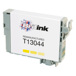 Ink Cartridge > Epson  - Replaces Epson T1304 Ink Cartridge - Yellow (C13T13044010)