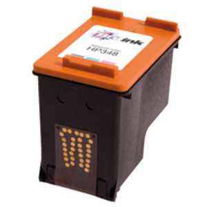 Ink Cartridge > HP  - Replaces HP 348 Ink Cartridge - Photo Colour (C9369EE)