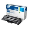 Samsung MLT-D1052S Toner cartridge - Black