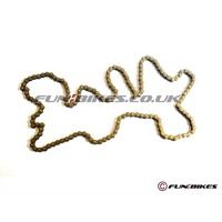 Chains / Sprockets  - Mini Moto Chain - 148 Links