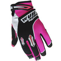 Adults Clothing & Protection  - Wulfsport Stratos Glove Pink