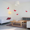 Home Wall Stickers Butterfly Wall Stickers Large