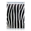 Home Wall Stickers Zebra Fridge Decal