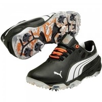 Footwear > Shoes  - Biofusion Golf Shoes Black-White SS14