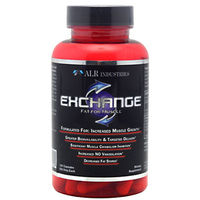 Fat Burners  - ALRI Exchange 120 Capsules