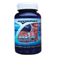 Joint Supplements  - Boditronics Bodipure Omega 3 90ct