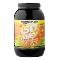 Whey Isolate  - Boditronics Protein Splash Iso Whey 908g