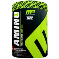 BCAAs/EAAs  - MusclePharm Amino 1 215g