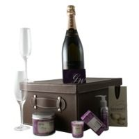 Gorgeous Weekend Hampers  - Gorgeous Night In Hamper