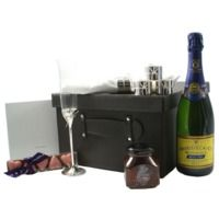 Romantic Gifts  - The Happy Couple Hamper