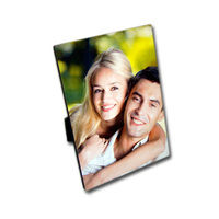 Photo Gifts  - Small Glossy Photo Easel