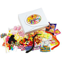 Personalised Sweets  - Small Retro Sweet Box