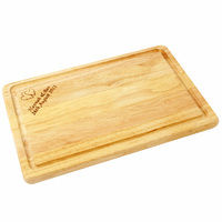 Personalised Mothers Day Gifts  - Wooden Chopping Board