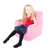 Furniture Bean bags Cotton Drill Toddler Personalised Bean Bag Chair With Free Name