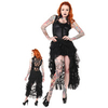 Banned Gothic Lace Dress