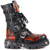 New Rock Reactor Boots 107-S1