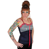 Women > Tops Voodoo Vixen Rockabilly Camisole Top