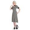 Women > Dresses Voodoo Vixen Virgie Rae Dress