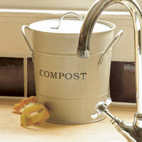 Composting > Composting Extras  - Compost Bucket