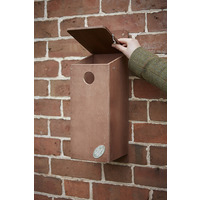 Birdcare > Nestboxes  - Starling Nest Box