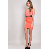 Dresses > Party Dresses  - TFNC Haylo Body Con Dress