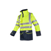 Hi Vis Clothing Sioen Riverton 7241 Class 2 Arc FR High Vis Jacket
