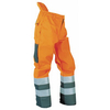 Hi Vis Clothing Sip Brushcutter Trousers High Vis Orange 1SQ5