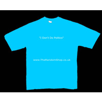 Funny Slogan T-Shirts  - Create Your Own Slogan T-Shirt